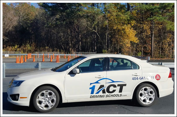 Driving Lessons Alpharetta Greater Atlanta Driving Schools