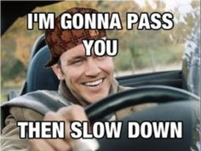 10 Funniest Driving Memes 1act Driving Schools